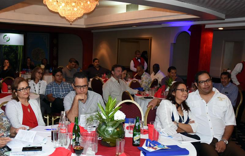 Seminario Anual de Asociados 2017