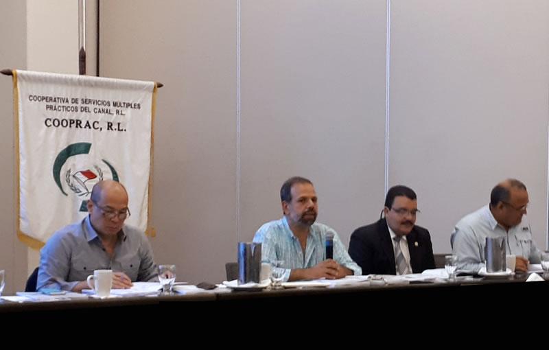19va Asamblea Ordinaria de Asociados de Cooprac